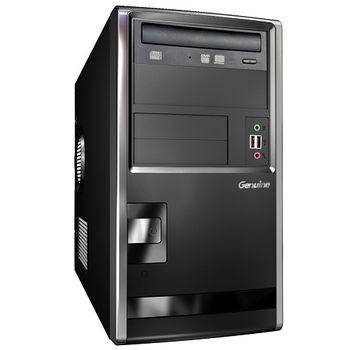 【Genuine捷元】GP888 G3260雙核超值Win7Pro電腦