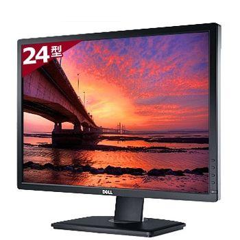 [DELL 戴爾] U2412M 24 吋寬螢幕顯示器