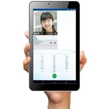 【iPlug Tablet Vi7】7吋Intel四核心IPS通話型平板手機
