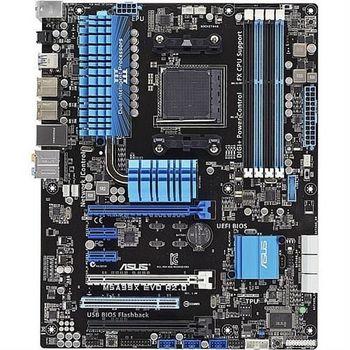 【ASUS 華碩】M5A99X EVO R2.0 主機板