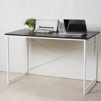 Homelike 托比120cm工作桌 兩色