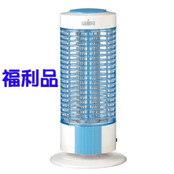 《福利品》【聲寶】10W捕蚊燈 ML-PH10