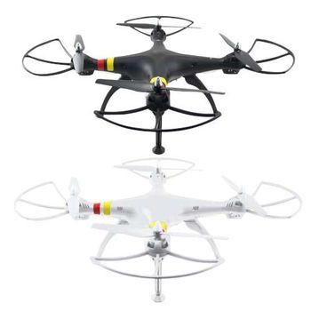 【IS】夜鷹超大型四軸遙控無線攝錄影空拍機