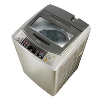 ★加碼贈好禮★Panasonic 國際牌14公斤超強淨洗衣機 NA-158VB-N