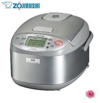 『ZOJIRUSHI 』☆象印 3人份IH微電腦黑金鋼電子鍋 NP-GBF05