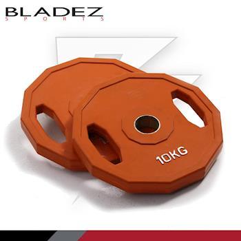 【Bladez】奧林匹克槓片 - 10KG(單片入)