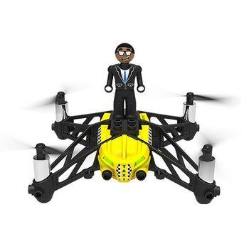 (拆封福利品)Parrot Airborne Cargo Drone迷你智能遙控飛機