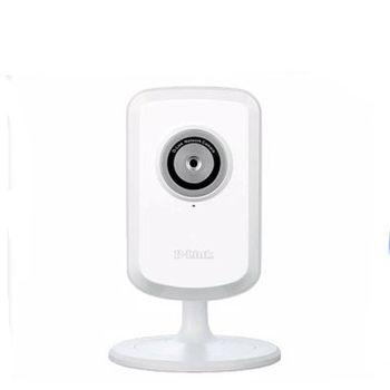 【D-LINK 友訊】 DCS-930L Wireless N 無線網路攝影機