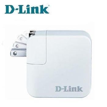 【D-LINK 友訊】 DIR-503A 150Mbps攜帶型無線路由器