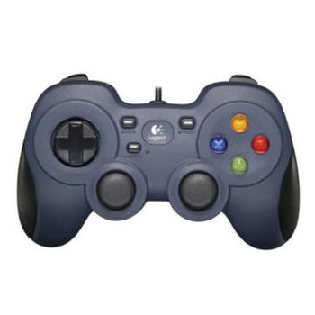 【Logitech 羅技】 遊戲控制器 F310 遊戲搖桿
