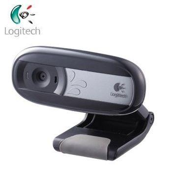 【Logitech 羅技】  C170 CCD網路視訊攝影機