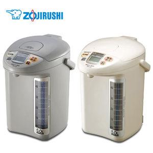 夜【象印】5L微電腦電動熱水瓶CD-LGF50