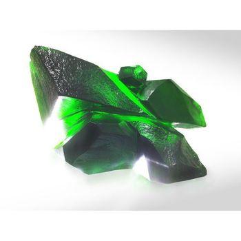 呂孟鴻翡翠琉璃太極–無懈可擊