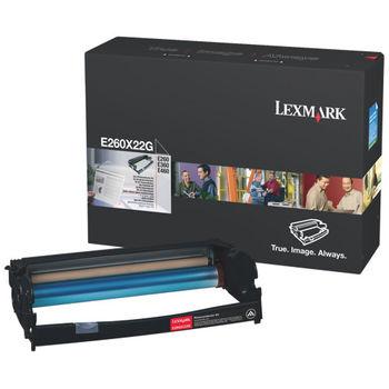 Lexmark E260dn/E360dn/E460dn/X264/X364/X464/X466 (E260X22G) 原廠原裝感光鼓