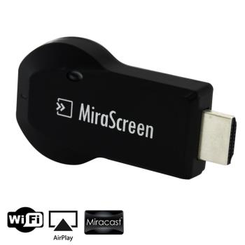 【IS愛思】 V350 SP 無線電視棒 支援airplay Miracast