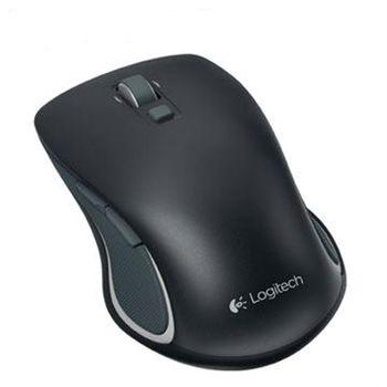 【Logitech 羅技】 M560 2.4G無線滑鼠(白、黑)