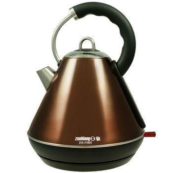 《買就送日象吹風機》【日象】1.8L不鏽鋼快煮壺 ZOI-3180S