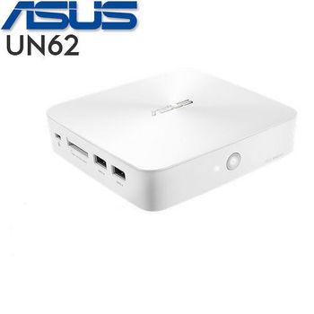 【ASUS 華碩】 UN62-W-4215R0A  VIVO  PC  i5 - 4210U雙核SSD迷你電腦 -白色
