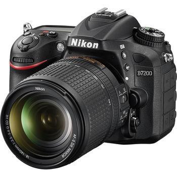 【Nikon】 D7200 18-140mm KIT(公司貨)