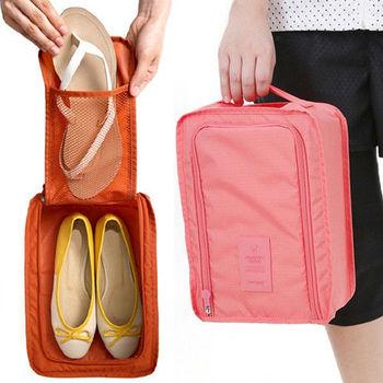 德魯凡鞋子整理袋 (2鞋位)