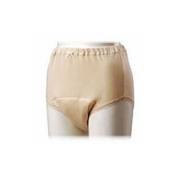樂齡 NISHIKI 女用彈性腰圍安心褲-150cc(輕失禁適用)