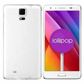 【長江】UTA HD-R金屬極薄4G LTE雙卡5.5吋智慧手機 (3G+16G)版
