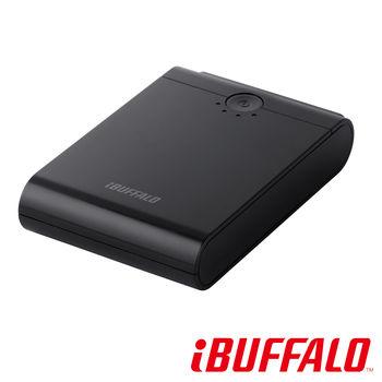 Buffalo 10400mAh 3.1A 快速充電 行動電源(BSMPB07)