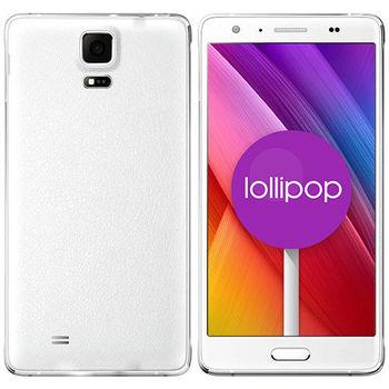 【長江】UTA HD-R金屬極薄系列 4G LTE 雙卡智慧手機 3G+16G旗艦版(贈原廠感應式皮套+專用保貼)