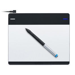 【Wacom 】CTL-480/S2  Intuos創意版 Pen Small繪圖板