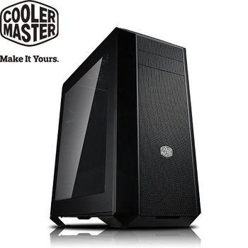 Cooler Master MasterCase Pro5 創客機殼