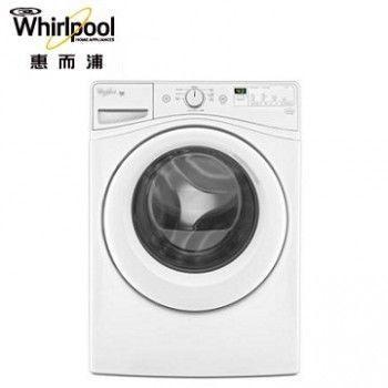 『Whirlpool』惠而浦14公斤滾筒洗衣機WFW72HEDW