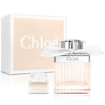 Chloe Chloé 女性淡香水(75ml)-送品牌小香