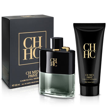 Carolina Herrera 紳士男性淡香水(100ml)-送品牌鬍後乳