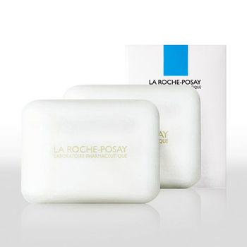 【LA ROCHE-POSAY理膚寶水】滋養皂(150g x2)