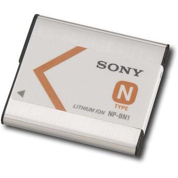 SONY原廠 NP-BN1 智慧型鋰電池-(裸裝)