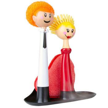 Vigar維宜卡-戀人娃娃萬用清潔组