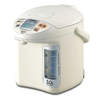 (日本原裝) 象印3.0L電動熱水瓶CD-LGF30