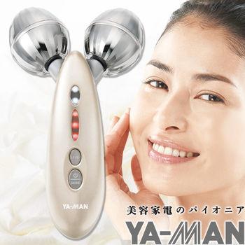 YA-MAN亞曼 美形旋風滾輪 GR-13W-TW(雪姬版)※贈亞曼隨手包