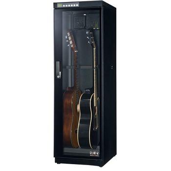 【防潮家】 215公升吉他貝斯專用防潮箱FD-215AG