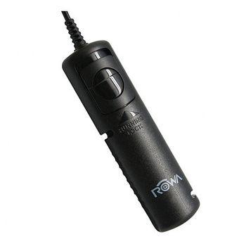 ROWA MINI電子快門線【MC-DC1】適用Nikon D80,D90,D600,D3200,D5100,D7000,D7100,P7700