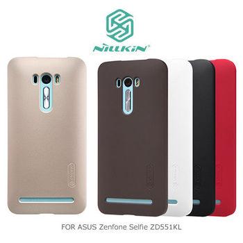 【NILLKIN】ASUS Zenfone Selfie ZD551KL 超級護盾保護殼