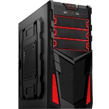 微星Z97平台【幻想戰魂】G3258雙核 4G飆網 Intel 120G SSD 1G電競獨顯電腦