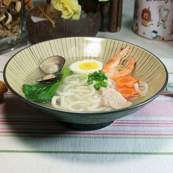 【一等鮮】日本讚歧烏龍麵博多拉麵10袋 (博多拉麵*10)