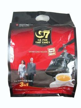 G7三合一即溶咖啡16g*150包