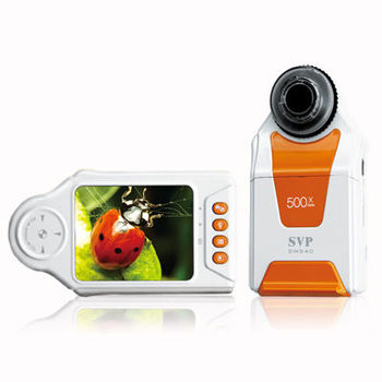【SVP 】 DM540 500倍數位顯微鏡放大鏡