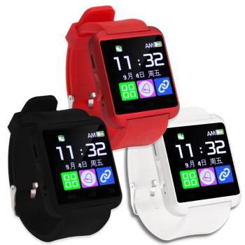 第二代 藍牙智慧手錶U8