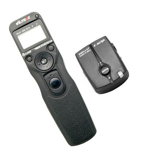 唯卓 無線定時快門線JY-710/C3(RS-80N3) 公司貨