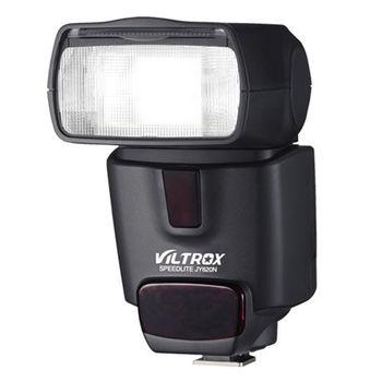 Viltrox 唯卓 JY-620N 閃光燈 支援 Nikon i-TTL