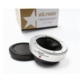 Viltrox JY-43F JY43F 4/3 鏡頭轉接環 機身轉接環 M4/3機身 (銀)