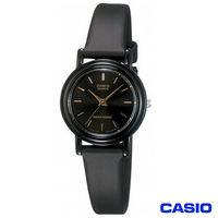 CASIO卡西歐 超輕特薄簡約女仕指針腕錶 LQ ^#45 139EMV ^#45 1A